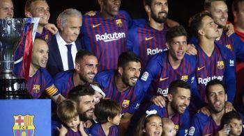 """""""Gata, plec la Barcelona!"""" Primul transfer facut de campioana Spaniei in aceasta vara! Ce anunta catalanii"""