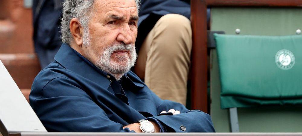 DECIZIE INCREDIBILA | Ion Tiriac DA IN JUDECATA WTA! Motivul invocat de fostul tenismen