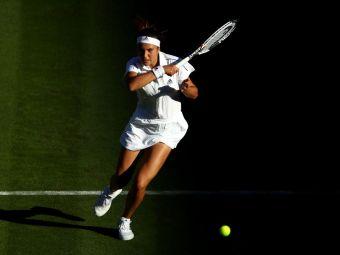 """Declaratia EMOTIONANTA a Gabrielei Ruse dupa infrangerea DRAMATICA de la Wimbledon! """"La asta m-am simtit inferioara"""""""