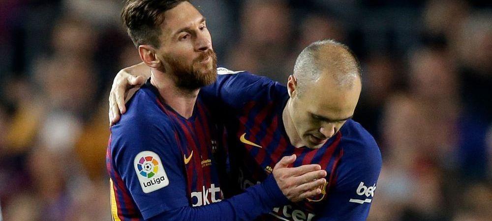 Surpriza URIASA! Barcelona a inceput deja negocierile. Ce jucator e gata sa cumpere de la PSG