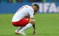 Inca o nationala de la Mondial si-a demis selectionerul dupa eliminare! Anuntul oficial al Federatiei