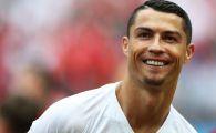 """""""Transferul lui Cristiano Ronaldo e facut"""". 100 de milioane de euro pentru mutare si 120 milioane salariu in 4 ani"""