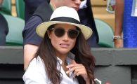 SIMONA HALEP, WIMBLEDON 2018 | Meghan Markle vine sa vada meciurile de la Wimbledon! Ce partide va urmari ducesa de Sussex