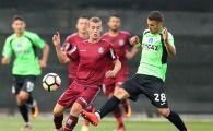 """CFR Cluj a trimis doi jucatori la Sepsi OSK. Echipa lui Neagoe, """"campioana transferurilor"""" in aceasta vara"""