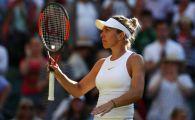 """Simona Halep, prima reactie dupa ce s-a calificat in turul 2 la Wimbledon: """"Imi e destul de greu, sa fiu sincera!"""""""