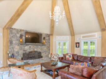 Ghita Muresan isi vinde casa din America! Cum arata si cat costa vila romanului de langa Washington