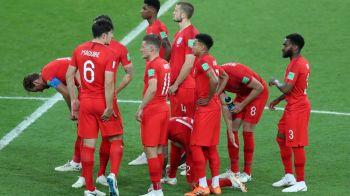 COLUMBIA - ANGLIA 1-1 (3-4, la penalty-uri) CUPA MONDIALA 2018 | FABULOS! Anglia rupe BLESTEMUL si se califica la penalty-uri