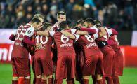 Isi fac FILIALA in Liga 1! CFR a dat 3 jucatori la o alta echipa din Romania. Pe cine a cedat