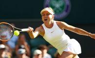 """""""Surorile s-au reunit!"""" Mesajul unei LEGENDE din tenisul mondial cand a vazut-o pe Simona Halep"""