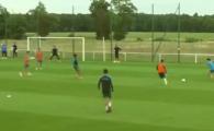 Ca Messi sau ca Neymar?! FABULOS! Ianis Hagi a dat un gol senzational dupa ce a trecut de 7 adversari! VIDEO