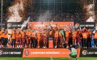 CFR Cluj a mai dat o lovitura: Manea mai ramane un an la echipa