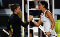 Wimbledon 2018 | Ameninta suprematia Simonei Halep, dar a fost eliminata in primul tur! A pierdut cu locul 56 mondial