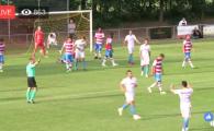 REZUMAT VIDEO: FCSB 1-1 Brugge // Stelistii au inviat in repriza a doua, Tanase a ratat un penalty! Cum a aratat echipa