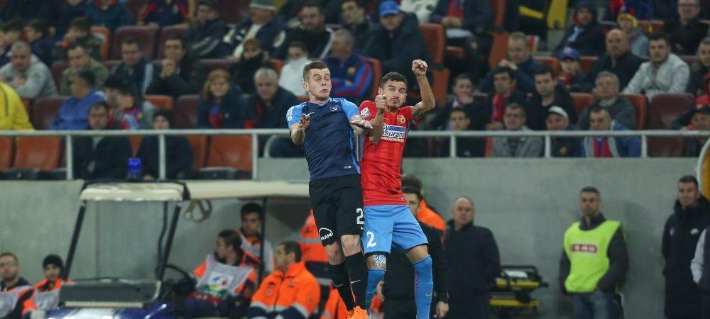 Transfer URIAS in Liga 1! Unul dintre cei mai doriti jucatori a ales-o pe Craiova dupa ce a refuzat FCSB si CFR Cluj! Anuntul diminetii
