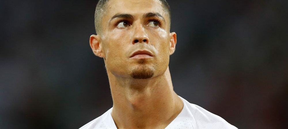 """Cristiano Ronaldo RUPE TACEREA in ceea ce priveste transferul la Juventus! Ziua in care a decis SA PLECE DE LA REAL: """"Nu ma vor!"""""""