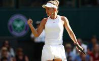 Wimbledon 2018 | SANSA RAZBUNARII pentru Simona Halep! Cum arata partea de tablou a romancei dupa socurile din primele tururi