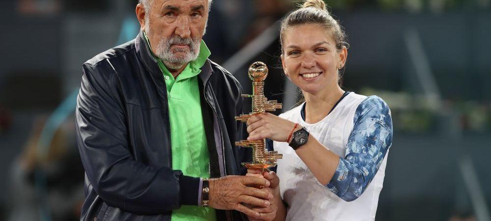 Wimbledon 2018 | Ce sanse-i da Ion Tiriac Simonei Halep pe iarba de la Londra! Romanca a scapat de cele mai grele adversare