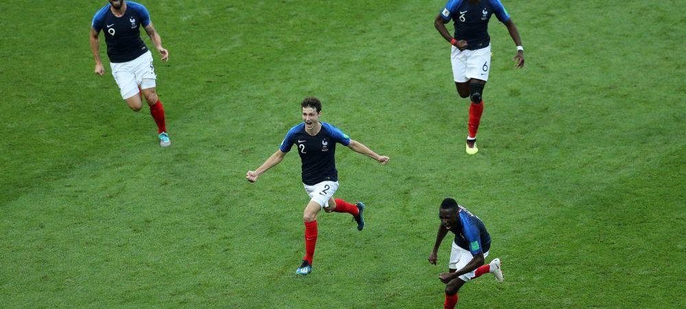 A dat GOLUL MONDIALULUI si acum poate ajunge la Bayern! Lupta pentru jucatorul care i-a distrus visul lui Messi