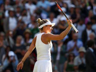 Wimbledon 2018  Halep si Buzarnescu pot da lovitura la Londra! PREMII COLOSALE la turneul britanic