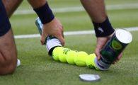 Wimbledon 2018 | Cum s-au modificat cotele pentru castigarea turneului de la Londra! Buzarnescu a intrat in top
