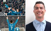 """""""Sunt fan Juventus de mic!"""" Momentul care l-a CONVINS pe Cristiano Ronaldo ca poate sa mearga la Torino!"""