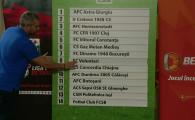 A avut loc tragerea la sorti pentru programul sezonului 2018/2019 din Liga 1! FCSB - Dinamo va fi in etapa a 2-a, inceput infernal pentru echipa lui Dica