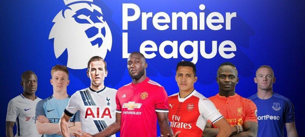 Premier League, pe Facebook! Unde se vor vedea meciuri din Anglia pe celebra retea de socializare