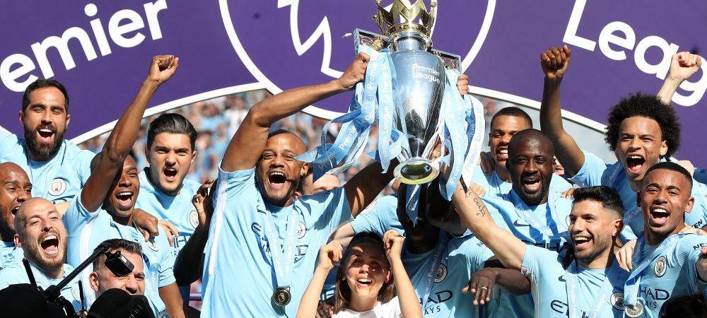 Anunt BOMBA facut in urma cu putin timp! Meciurile din Premier League se vor vedea pe Facebook! Afacerea de peste 220 de milioane de euro