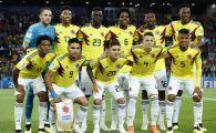 PETITIE pentru rejucarea meciului dintre Anglia si Columbia de la Cupa Mondiala! FAZELE acuzate de sud-americani
