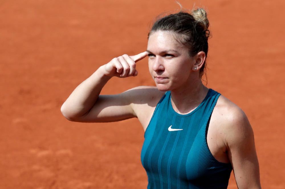 Prima reactie a Simonei dupa calificarea in turul 3 de la Wimbledon! Ce spune despre urmatoarea adversara