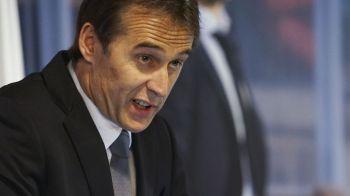 """OFICIAL   Primul transfer facut de Lopetegui la Real: """"galacticii"""" au platit clauza de reziliere! Anuntul facut in urma cu cateva minute"""
