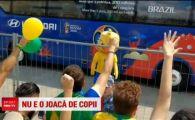 """""""E regele simularilor!"""" Cifre incredibile: cat a stat Neymar pe jos la Cupa Mondiala"""