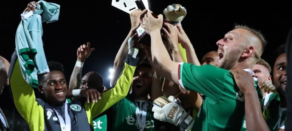 Unstoppable! Keseru rupe plasele in Bulgaria si a deschis sezonul cu gol in Supercupa! Moti a fost si el integralist