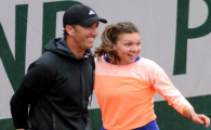 """Darren Cahill, despre ce trebuie sa faca Simona Halep pentru a castiga un nou titlu de Grand Slam: """"Mi-a zis ca asa voi avea sanse aici"""""""