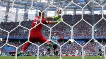 FRANTA 2-0 URUGUAY CUPA MONDIALA | Varane si Griezmann o duc pe Franta in semifinale! Gafa lui Muslera si absenta lui Cavani au fost decisive