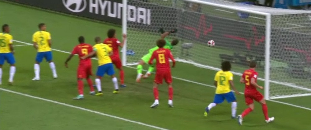 BRAZILIA 1-2 BELGIA, Cupa Mondiala 2018! Brazilienii sunt OUT de la Mondial. Au cerut 5 penalty-uri!!! Campioana Mondiala va fi din Europa!