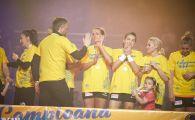 CSM Bucuresti are un nou antrenor! Cine este omul adus pentru o noua incercare de a cuceri Liga Campionilor