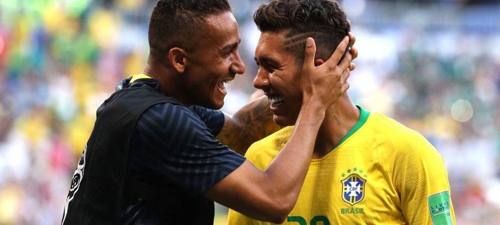 Lovitura pentru Brazilia! Fotbalistul care nu mai poate juca la acest Mondial din cauza unei accidentari
