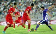 """Topul in care Dinamo intra in playoff si se bate la """"titlu"""" cu FCSB! Cati fani au echipele din Liga I pe Facebook"""