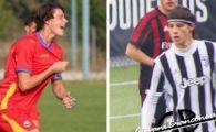 Un roman a ajuns la Juventus inaintea lui Ronaldo! Cine e pustiul care tocmai a dat lovitura