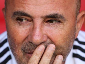 SamPAoli! Argentina scapa de selectionerul acuzat ca a DISTRUS Mondialul pentru Messi! Anuntul facut in urma cu putin timp