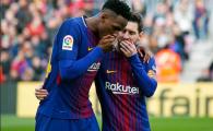 Barcelona a facut primul transfer pentru noul sezon! Totul e OFICIAL