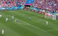 A comis-o la fel ca Loris Karius in finala Champions League! Gafa IREALA a lui Muslera in meciul cu Franta. Ce reactie a avut Griezmann dupa gol