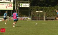 TIKI-TAKA FCSB! Dica apeleaza la tactica lui Guardiola pentru noul sezon! Ce i-a pus pe jucatori sa faca la antrenamente