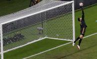 Momentul in care fotbalul a dat mana cu SUPERMAN! Faza care i-a impresionat pe brazilieni la meciul cu Belgia