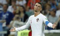 Juventus a raspuns oficial la anuntul ca Ronaldo va fi transferat in aceasta vara! Conditia pusa de Real Madrid ca Ronaldo sa fie lasat sa plece