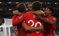 SUEDIA 0-2 ANGLIA, CUPA MONDIALA 2018 | Anglia e in semifinale dupa 28 de ani! AICI ai fazele meciului cu Suedia