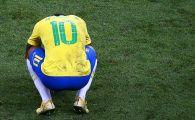 Imaginea scandaloasa cu Neymar postata de primarul din Bruxelles! Mii de brazilieni au intrat in conflict cu acesta: FOTO