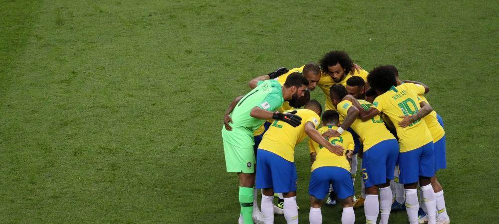 """A vorbit imediat dupa eliminarea Braziliei despre plecarea de la Barcelona: """"Trebuie sa discutam!"""" De unde are oferta"""