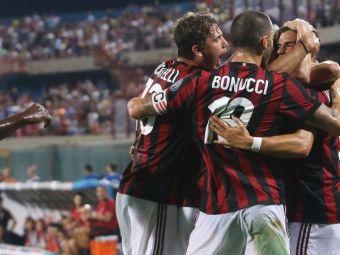 """AC Milan raspunde dupa ce Juventus il ia pe Cristiano Ronaldo! """"Diavolii"""" aduc un fost jucator al Barcei"""